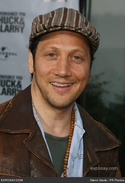 ROB SCHNEIDER. Greatest Living Filipino?